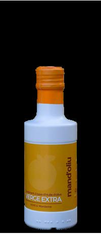 Mand' oliu huile d'olive aromatisée